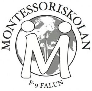 Logotyp Montessori